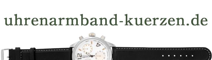 uhrenarmband-kuerzen.de